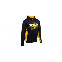 TLR0513M TLR Hoodie 2020 M Black Team Losi Racing RSRC