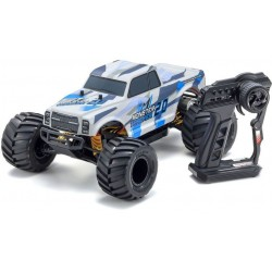 MONSTER TRACKER 2.0 1:10 EP (KT232P) - T1 BLEU READYSET Kyos...