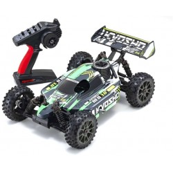 Kyosho Inferno Neo 3.0 1:8 RC Nitro Readyset (KE21SP) Type4 ...
