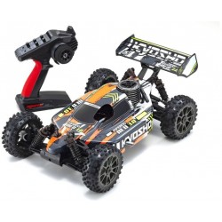 Kyosho Inferno Neo 3.0 1:8 RC Nitro Readyset (KE21SP) Type3 ...