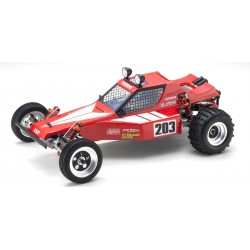 TOMAHAWK 1:10 2WD KIT *LEGENDARY SERIES* Kyosho 30615 - RSRC...