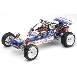 TURBO SCORPION 1:10 2WD KIT *LEGENDARY SERIES* Kyosho 30616 ...