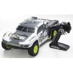 30859RS ULTIMA SC6 1:10 2WD READYSET (dDrive 3000KV - KT331P) Kyosho RSRC