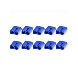 KN-130320-10M Prise type  EC5  male (10 pièces) KN-130320-10M Konect RSRC