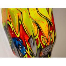 "VPSAVREPLICA 1/8 ""Savoya Replica"" paintjob by VPDESIGN VP Design RSRC"