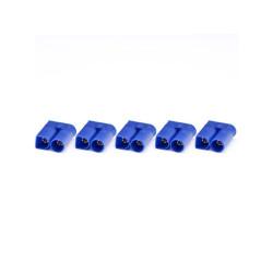 KN-130320-5M Prise type EC5 male (5 pièces) KN-130320-5M Konect RSRC