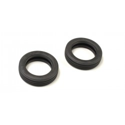 FRONT TYRES (2) SCORPION 2014 - SOFT Kyosho SCT001SB - RSRC...