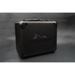 KOS32301-M17 Valise Alu pour radio Sanwa M17 (Koswork Mini Black Case) Koswork RSRC