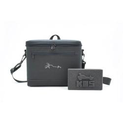 Koswork Leisure Transmitter Bag with 1/10 car stand Koswork ...
