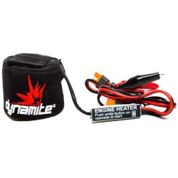 Dynamite 12V Engine Heater Team Losi Racing DYNE1600 - RSRC...