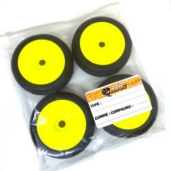 Sachets zippés pour rangement de pneus (8) RSRC RSRC-03 - RS...