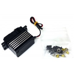 DT750 (1/8) Highest RC DT750 - RSRC...