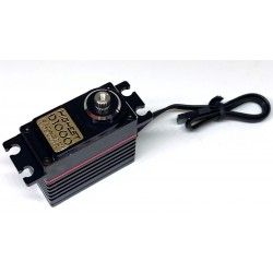 Servo D1000 PRO HV (1/8) Highest RC D1000pro - RSRC...
