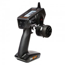 DX5 PRO 2021 5CH DSMR Transmitter TX ONLY Spektrum RC SPMR50...
