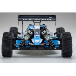 Kyosho Inferno MP10 TKI2 33022 buggy 4x4 1/8 nitro compétition