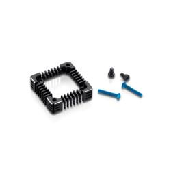 HW30850303 3010 Fan with adapter for XR10 PRO G2 - BLACK HW30850303 Hobbywing RSRC