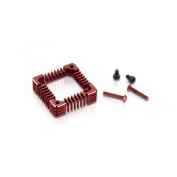 3010 Fan with adapter for XR10 PRO G2 - RED HW30850304 Hobby...