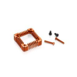 3010 Fan with adapter for XR10 PRO G2 - ORANGE HW30850305 Ho...