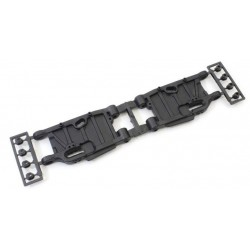 Rear Lower Suspension Arm Inferno MP10 TKI2 (2) Kyosho IF612...