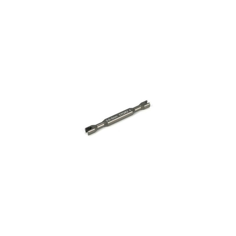 Cle biellettes 3.5mm,4mm,5mm