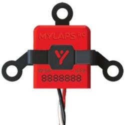 Transpondeur RC4 Mylaps 10R120 - RSRC...