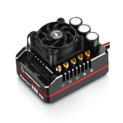 HW30113302 Variateur XR8 PRO G2 Xerun 1/8 200A Hobbywing RSRC