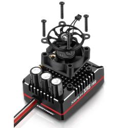 Variateur XR8 PRO G2 Xerun 1/8 200A Hobbywing HW30113302 - R