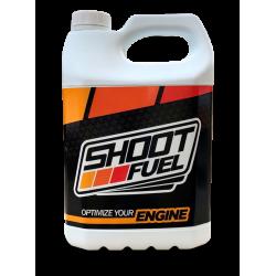 Carburant SHOOT FUEL 5L 12% PREMIUM Piste thermique nitro
