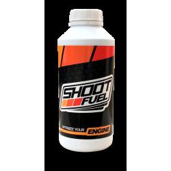 Carburant SHOOT FUEL 1 litre 12% PREMIUM Piste thermique nitro 1/8 GT8
