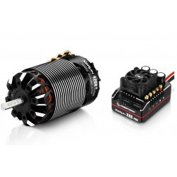 Combo XR8 pro G2 200A ESC +...
