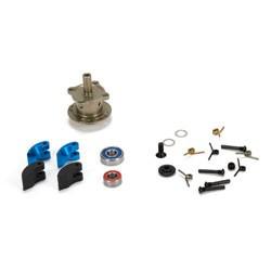 8E/8TE/3,0 - Kit d'embrayage pour electrique TLR342003