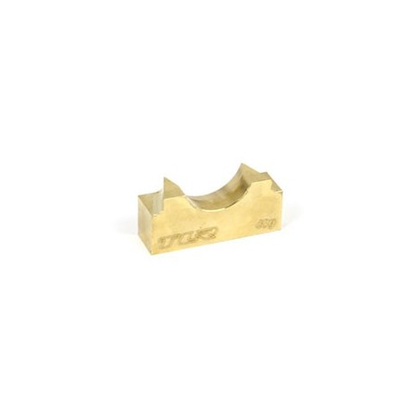 TLR341000 8-E 3.0 - Masselottes d'equilibrage chassis avant 40g