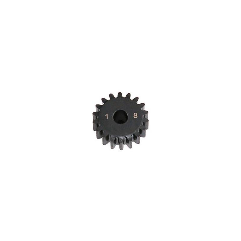 LOSA3578 LOSA3578 1.0 Module Pitch Pinion, 18T: 8E,SCTE Team Losi Racing RSRC