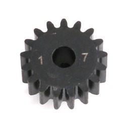 LOSA3577 Pignon module 1.0, 17T: 8E