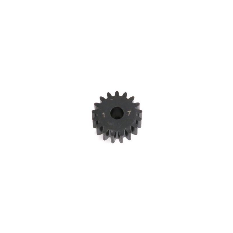 LOSA3577 LOSA3577 1.0 Module Pitch Pinion, 17T: 8E,SCTE Team Losi Racing RSRC