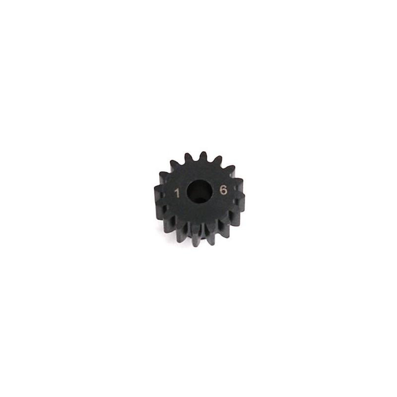 LOSA3576 LOSA3576 1.0 Module Pitch Pinion,16T: 8E,SCTE Team Losi Racing RSRC