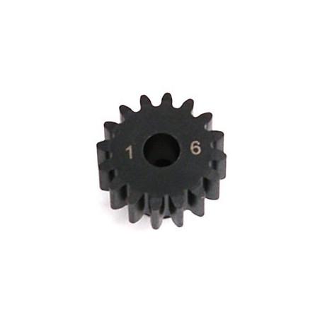 LOSA3576 Pignon module 1.0, 16T: 8E