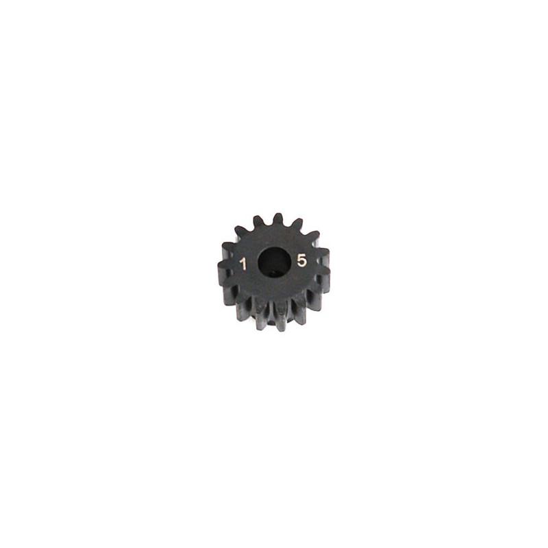 Pignon module 1.0, 15T: 8E