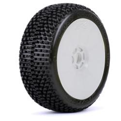 JK1005 Jetko Dirt Slinger Tyres Preglued (2) Jetko RSRC