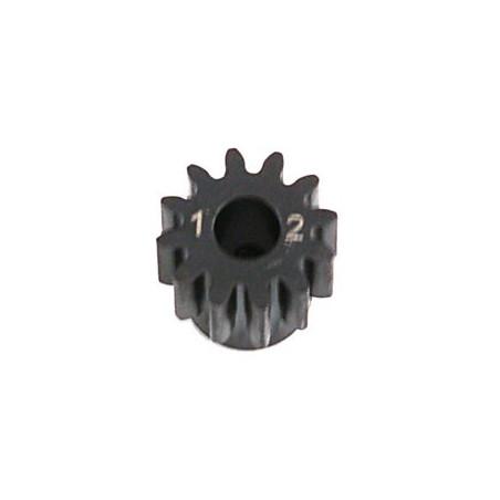 LOSA3572 Pignon module 1.0, 12T: 8E