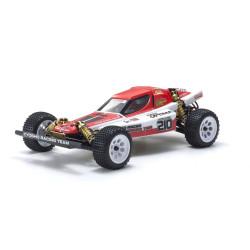 Kyosho Turbo Optima 1/10 4wd *LEGENDARY SERIES* 30619 Vintage buggy