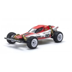 Kyosho Turbo Optima 1/10 4x4 *LEGENDARY SERIES* Buggy Vintage 1986