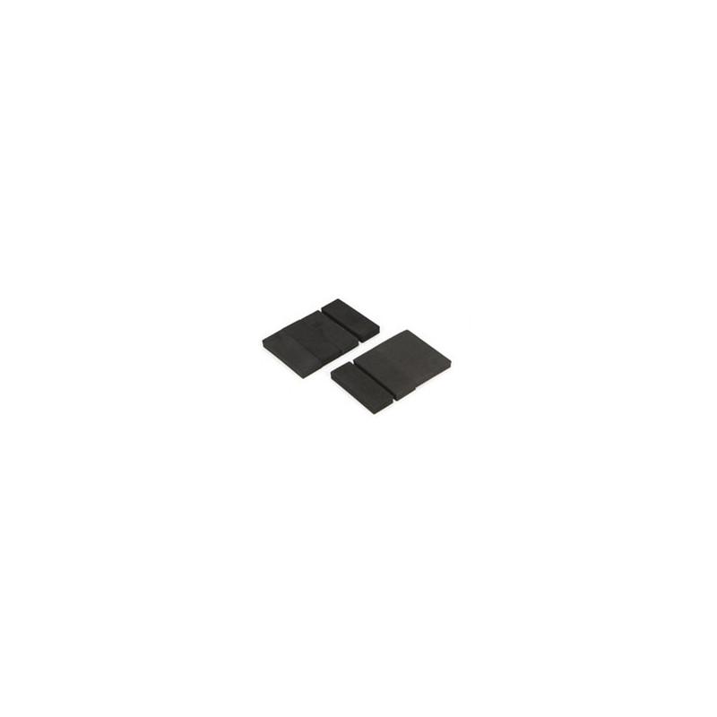 8E 3.0 - Mousse de batterie