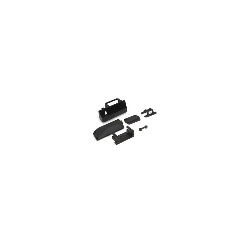 8E 3.0 - Support de servo, renfort superieur