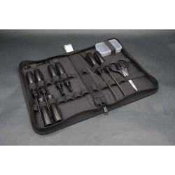 Koswork Tool Set with Carrying bag (12pcs) hex and nuts drivers