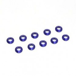 3X6MM BINDED WASHER (10)