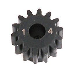 Pignon module 1.0, 14T: 8E LOSA3574