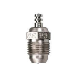 Bougie OS P3 Turbo pour moteurs thermiques