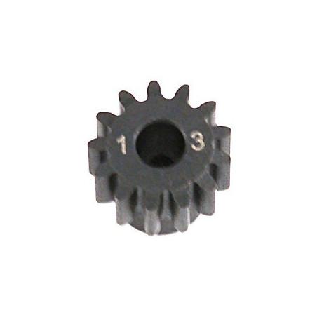 LOSA3573 Pignon module 1.0, 13T: 8E
