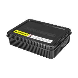 Boite de rangement batteries Shorty Jconcepts 2496-2